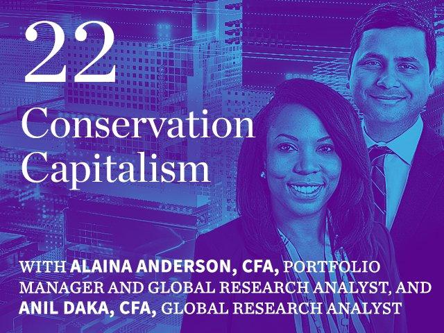 Episode 22: Conservation Capitalism