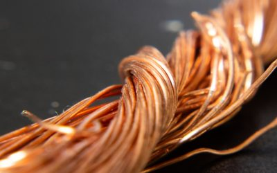 Electric Vehicles Give Dr. Copper a Facelift